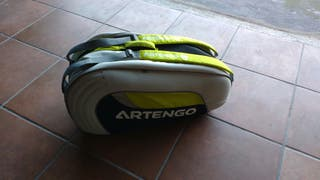 Raquetero tenis