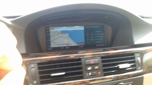 BMW 320D 177cv 2008