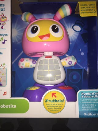 Brigth beats dance Fisher Price