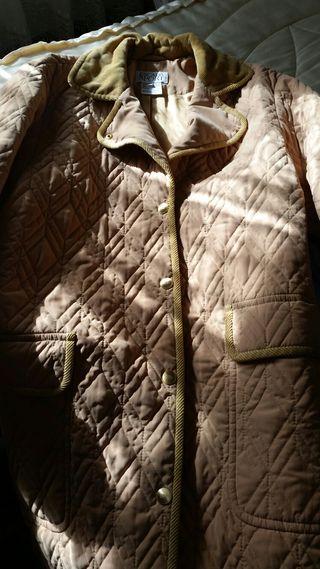 Abrigo de invierno