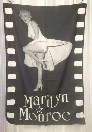 Bandera Marilyn Monroe