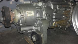 Caja de cambios bmw x5 3000 diesel