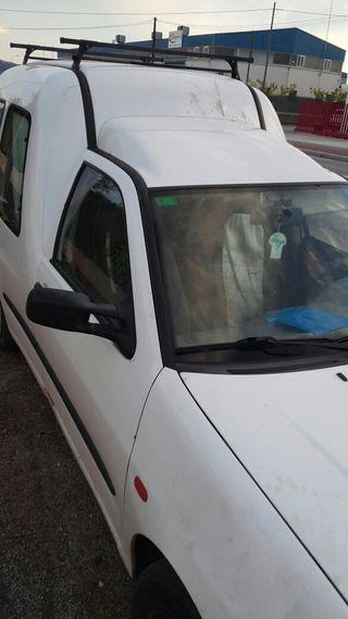 seat Inca 2002diesel