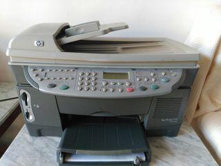 Impresora hp officejet 7130