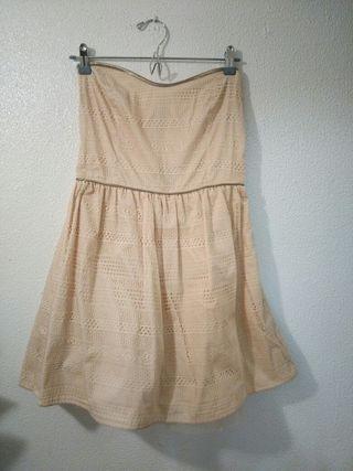 Vestido sin usar