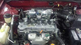 Nissan almera teka