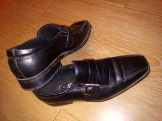 Zapatos hombre de vestir