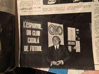 8 REVISTAS RCD ESPAÑOL
