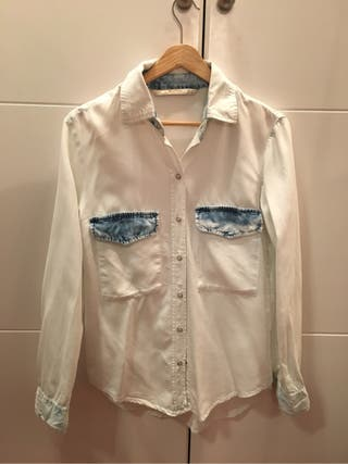 Camisa Zara Woman premium
