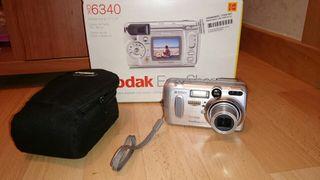 Camara Fotos Kodak