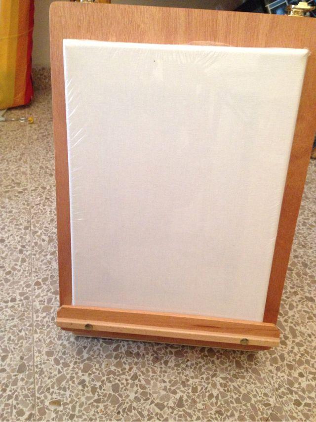 Maletin Pintura (Kit Pintura)