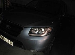 Hyundai santa fe vgt full equip 2.2 crdi 2007
