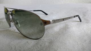 Montura gafas sol CARTIER Santos Dumont