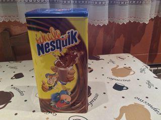 La De Nesquik