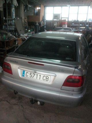 Xara 1.9 diesel