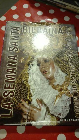 Libro «La Semana Santa Bilbaina»