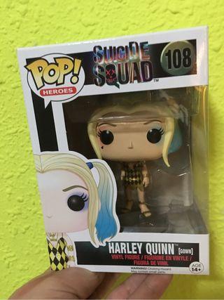 Funko Pop Harley Quinn [gown]