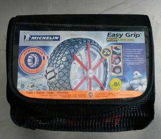 Cadenas Easy Grip Michelin n.B1 Composite