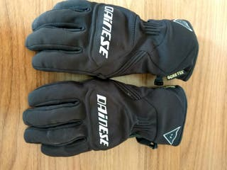 Guantes chica Dainesse
