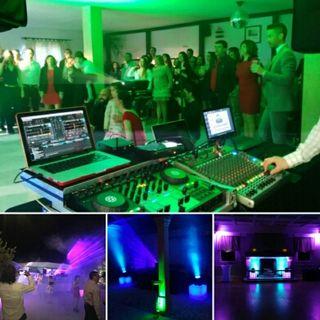 Dj Disco Móvil - eventos - Karaoke. Bodas - fiesta