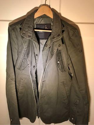 Americana, chaqueta G-Star. Talla M.