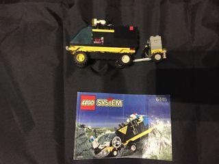 Camión Lego