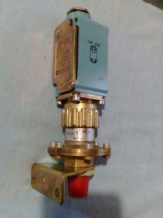 Sensor de presión interruptor XM2-JM