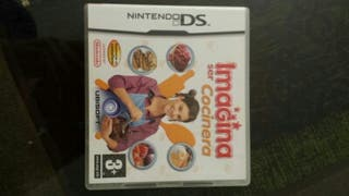 juego nintendo DS