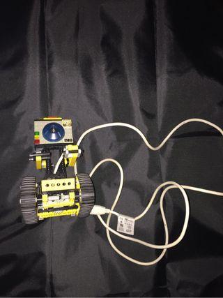 Web cam Lego