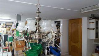 Lámpara de techo en impecable estado