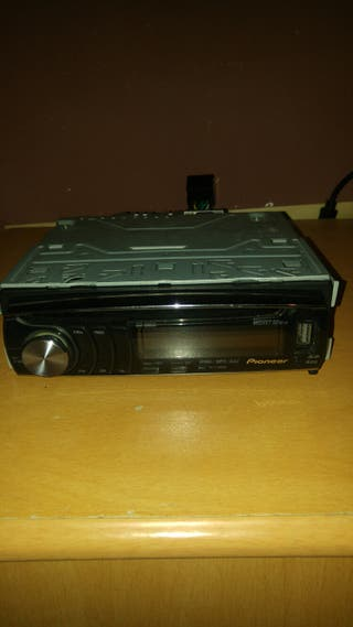 Pioneer dhe-6300sd