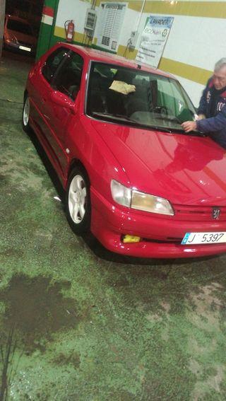 Peugeot 306 S16 155cv gasolina