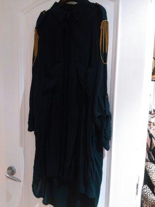 Camisa bershka M