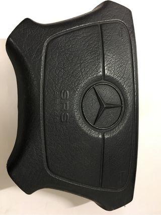 Airbag Mercedes W124