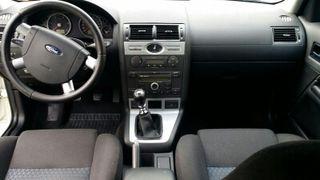 Ford Mondeo TDCi Futura X 130cv