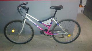 ORBEA bicicleta de montaña