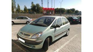 Citroën Xsara Picasso año 2000, en Colmenar Viejo