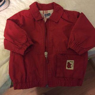 chaqueta niño marca chicco