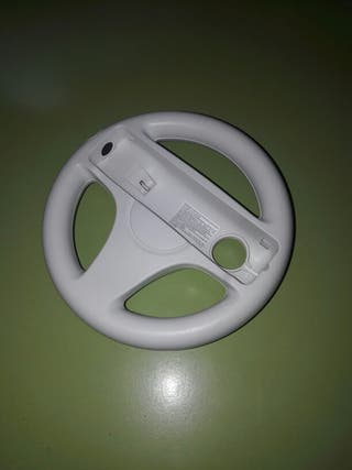 Volante Mario Kart Wii