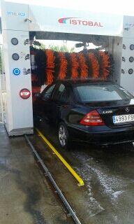 Mercedes c 220 cdi automático