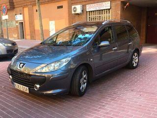 Peugeot 307 110 cv