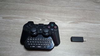 Teclado Playstation 3