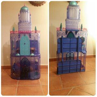 Castillo de Diamantes de Barbie