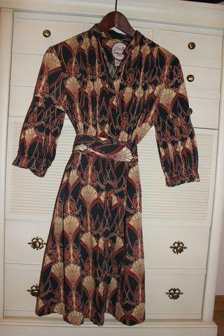 Vestido Almatrichi - Talla 40