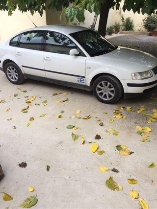Volkswagen passat año 2000