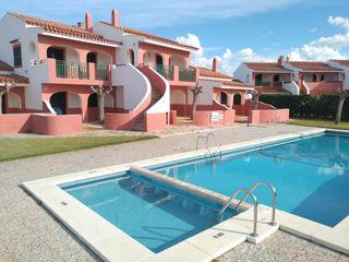 Alquiler apartamento de vacaciones en Menorca.