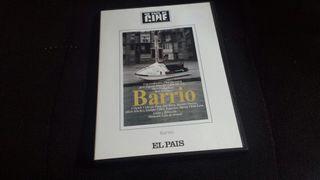 DVD Barrio