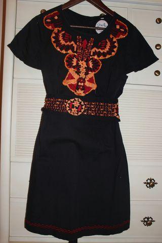 Vestido Almatrichi - Talla 42