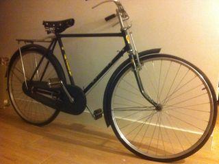 Bicicleta Phoenix Antigua
