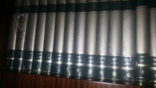 Gran enciclopedia planeta 30 tomos nueva